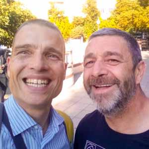 julien conseiller dentaire sofia bulgarie