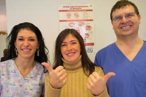 implant basal bulgarie
